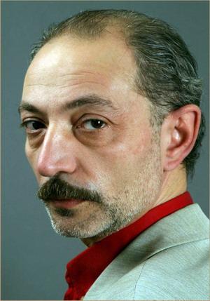Михаил Теплицкий