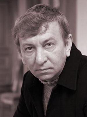 Анатолий Горин
