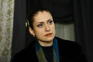 Анна Ковальчук узнала, что она барахольщица