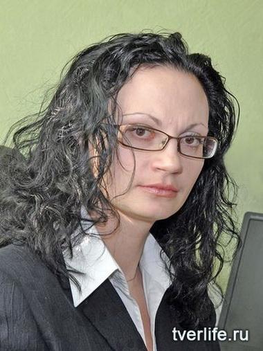 В Тверской области есть своя Мария Швецова