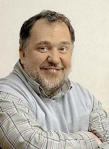 """Андрей Шарков отметил 10-летний юбилей съемок в сериале """"Тайны следствия"""""""