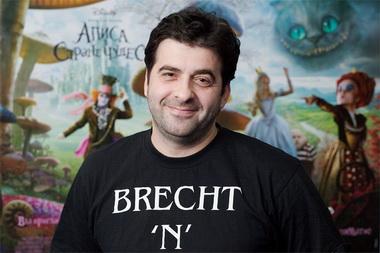 Александр Баргман