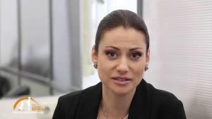 Анна Ковальчук стала вегетарианкой