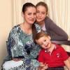 Дочь Анны Ковальчук не хочет становиться актрисой